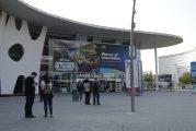 Visitamos el Salón Internacional del Caravaning de Barcelona