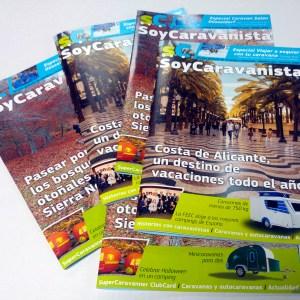 Revista SoyCaravanista