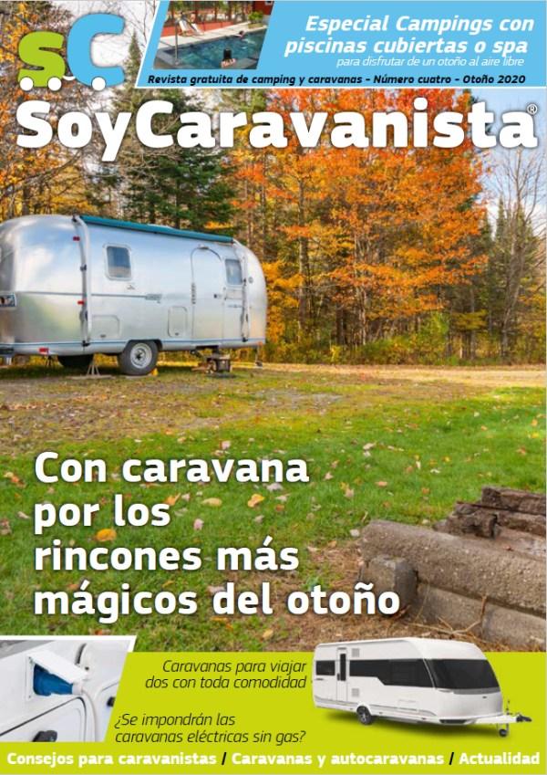 Revista SoyCaravanista - Número Cuatro