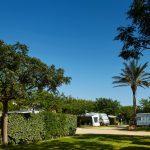 Girona cuenta con la mitad de los mejores campings en España según la revista alemana Caravaning