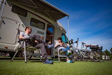 8 motivos para ir de camping con tu autocaravana
