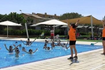 Camping Empordà, elegido mejor camping familiar 2021 por ANWB