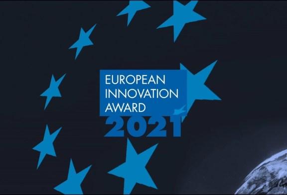 Vehículos premiados en los European Innovation Caravaning Award 2021