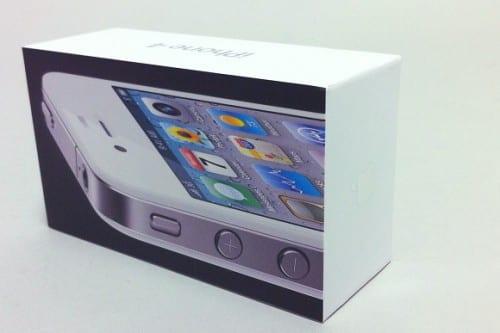whitebox e1278525794488 Unboxing del iPhone 4 blanco