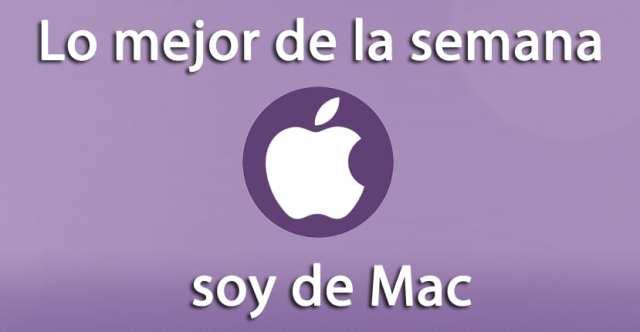 Logotipo Soy de Mac