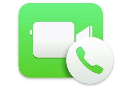 realizar llamadas de teléfono Mac