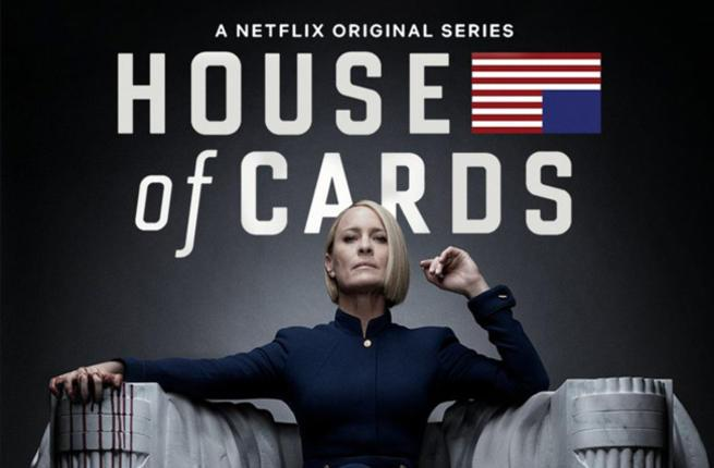 House Of Cards – Temporada 6