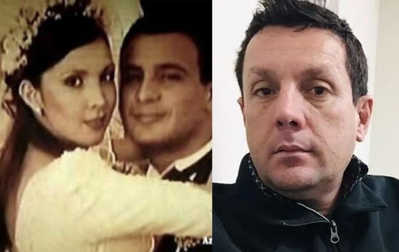 Tano Elizalde actualmente es pareja de la ex esposa de Valentín ...