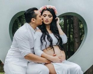 ¿ Edwin Luna y Kimberly Flores se casará?