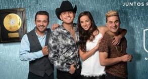 El Dasa estrena 2da temporada de El Vato.