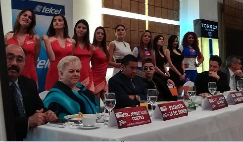 Feria del Caballo en Texcoco 2018