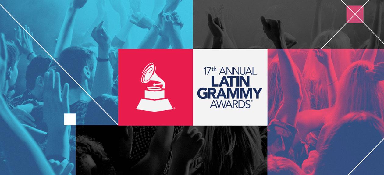 Gruperos estuvieron presentes en el escenario de los Latin Grammy