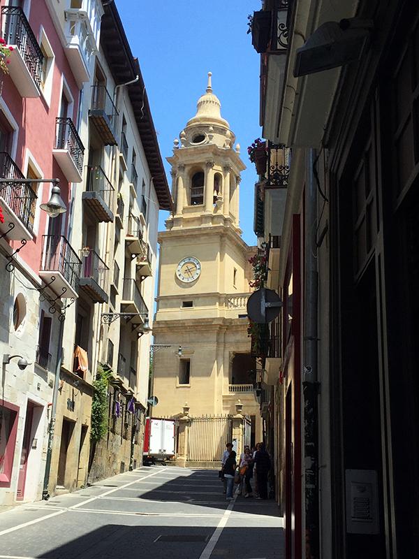 산타마리아 성당