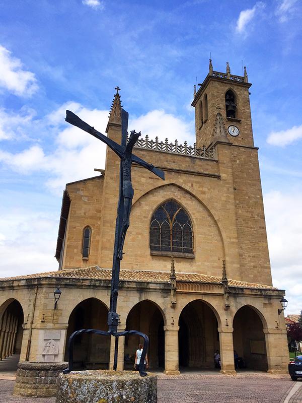 오바노스의 세례자 요한 성당
