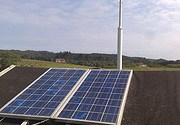 Las energías renovables se van a los países en vías de desarrollo