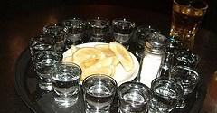 Hidrógeno a partir del tequila