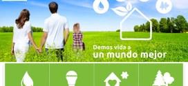 """Leroy Merlin lanza la campaña """"Da vida a un mundo mejor"""""""