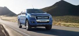 El nuevo Ford Ranger es la camioneta capaz de todo