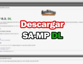 SAMP DL
