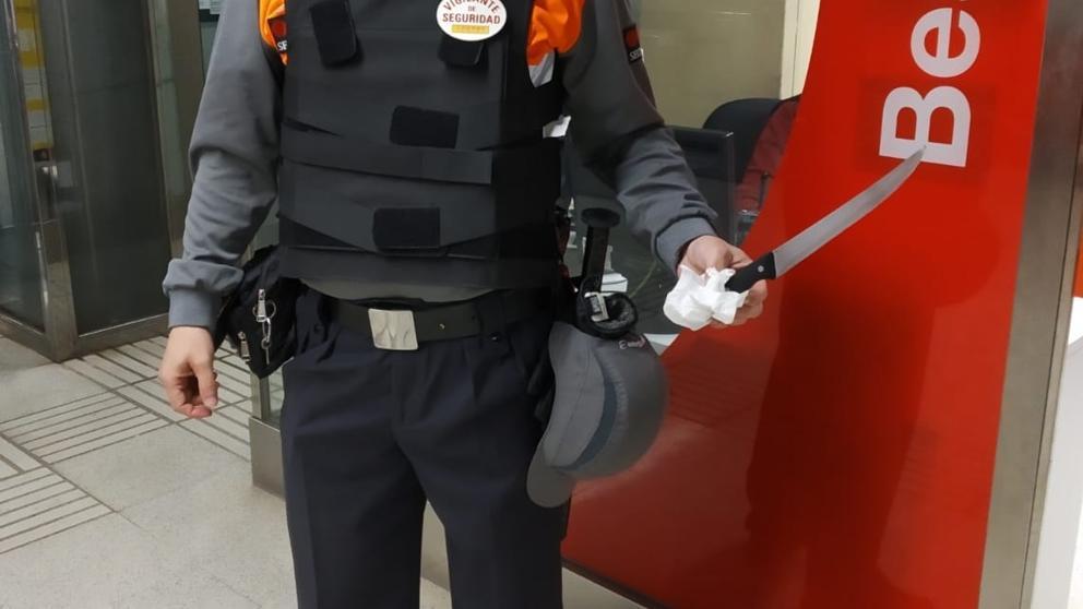 Vigilantes Metro