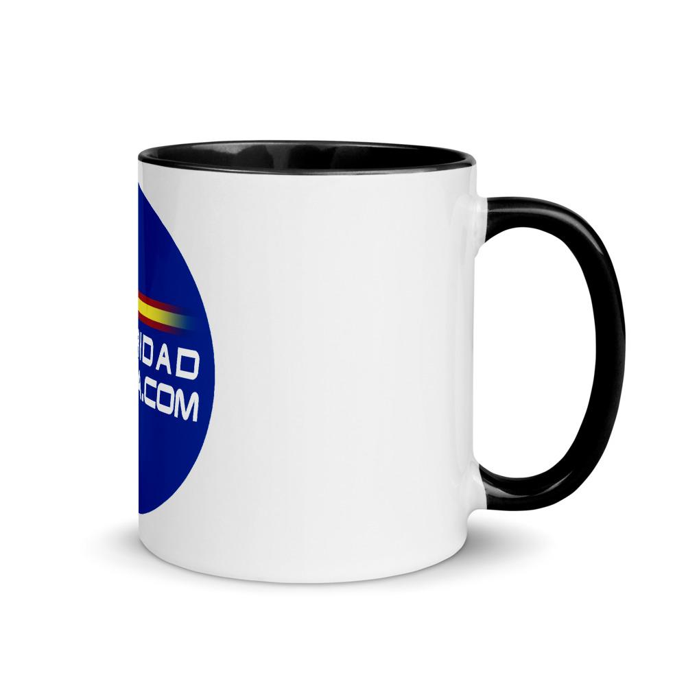 Compra la taza de SoySeguridadPrivada.com