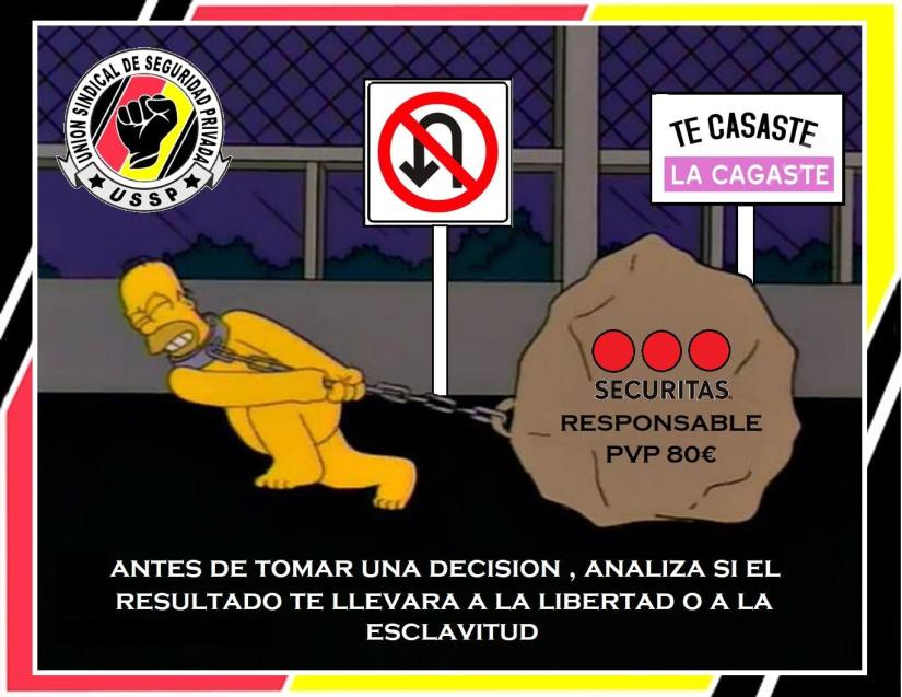Securitas Metro BCN