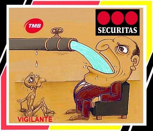 Securitas TMB