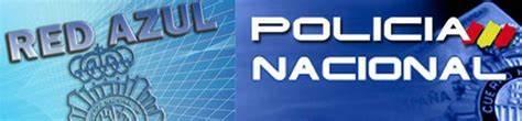 Red Azul Policia Nacional