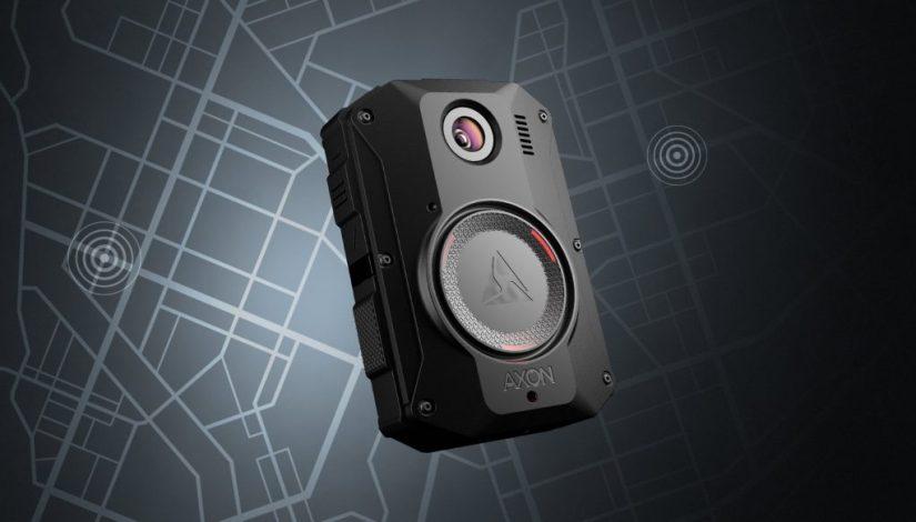 Bodycam cámaras policiales