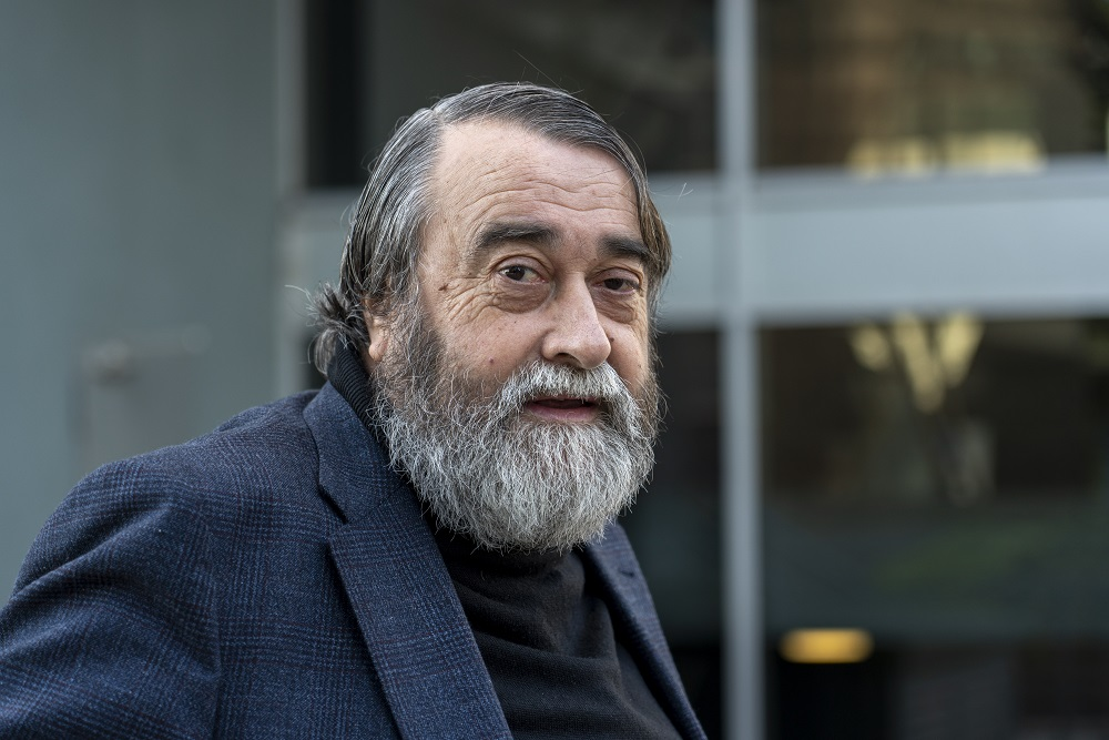 Pedro Cuartango.