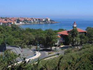 Община Созопол е осигурила четири безплатни паркинга 1