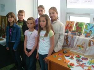 Созополските ученици показват талант и спортни умения 1