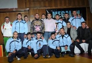 Най-добрите борци на страната ще мерят сили в Созопол 1