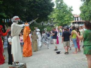"""VI-ти фестивал на изкуствата """"Музите"""" в Созопол 2011 14"""