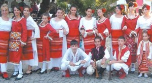 "Формация ""Хераклея"" спечели златна статуетка на фестивала ""Музите 2010"" 4"