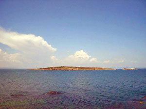 Откритият преди година гроб на благородник на остров Свети Иван най-вероятно е на ктитора на манастира, според археолози 1