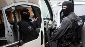 """Четирима полицаи са сред задържаните при операция """"Шейховете"""" 1"""