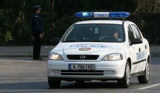 Шофьор от с.Равадиново блъсна млад шофьор от Созопол 7