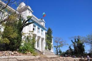 Свети Кирик и Юлита става архитектурен паметник с Музей на морското дело 1