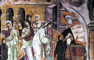 Поздравителни адреси за Деня на Християнското семейство в Созопол 8