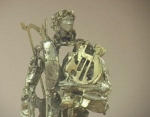 Созопол открива Аполония 2011 с 13 метрова статуя 3
