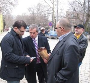 Симеон Дянков: Созопол е приоритет за правителството 13