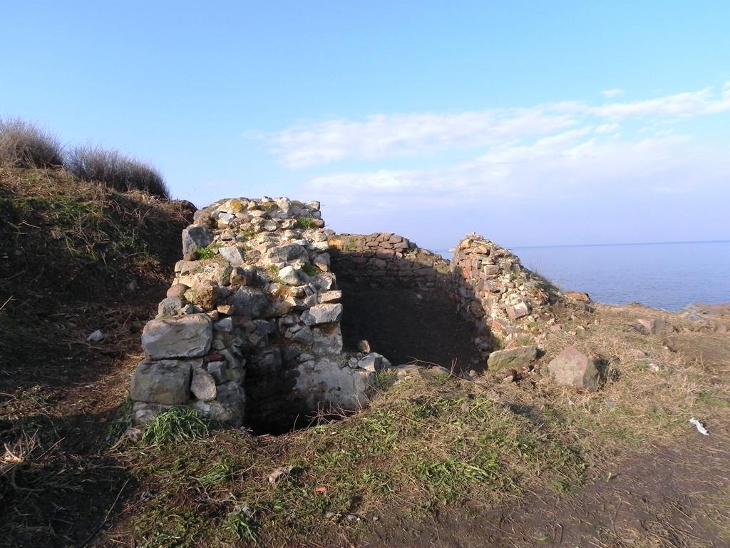 Крепостта на господаря - Castrum Domini 14