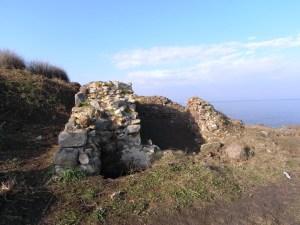 Крепостта на господаря - Castrum Domini 15