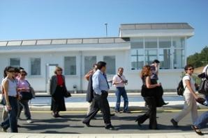 От Разлог и село Баня посетиха Созопол заради депото 1