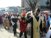 Още за карнавалното шоу в Созопол 14
