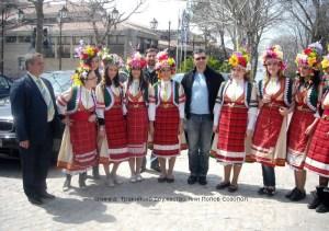 """Симеон Дянков: Созопол е готов с проекта за """"Чудесата на България"""" 1"""