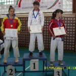 "Бойците на карате клуб ""Шогун"" Созопол спечелиха 24 медала 2"