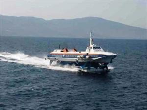 Морски стрели ще возят туристите до Созопол 2