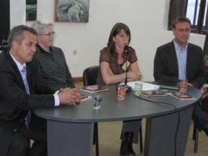 Писатели от Европа и Америка се събират за четвърти път в Созопол 2